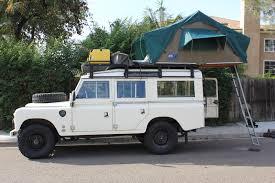 land rover defender safari land rover diesel 109 series iii 1978 defender safari