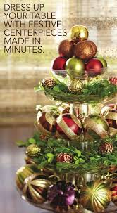 Make Your Own Christmas Centerpiece - 131 best noel images on pinterest christmas ideas christmas