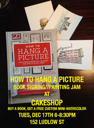 How To Hang A Picture How To Hang A Picture