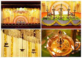Malayalee Wedding Decorations Cuspconcepts 72 Priyanka And Sandeep