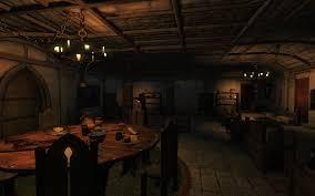 thorlak island castle interior image mod db