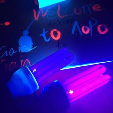 Black Light Halloween Party by Aliexpress Com Buy Blb Uv Blacklight Blue Compact Fluorescent