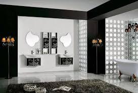Modern Black Bathroom Vanity Bathroom Adorable Bathroom Vanity For Modern Black And White