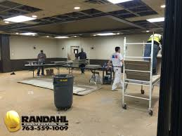 office renovation minnesota office renovations and remodeling randahl construction