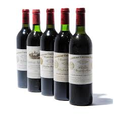 learn about chateau cheval blanc mixed château ausone and château cheval blanc st emilion