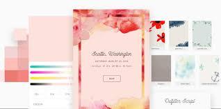 wedding vendor websites meet a wedding vendor in seattle wa weddinglovely