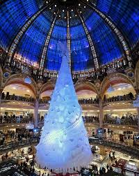 beautiful christmas trees around the world this beautiful christmas tree was made by french artistic director creator and writer lorenzo papace he made this tree out of paper