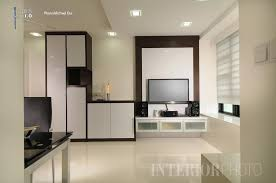 Home Design For 3 Room Flat Simple Flat Interior Design Brucall Com