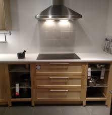 ikea kitchen base cabinets image result for open shelf base cabinets ikea sektion if you can