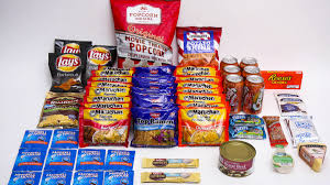 food care packages the big business of prisoner care packages vox