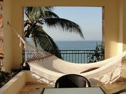 hammock on balcony jr suite picture of garza blanca preserve