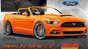Black And Orange Mustang Ford Mustang Reviews Specs U0026 Prices Top Speed