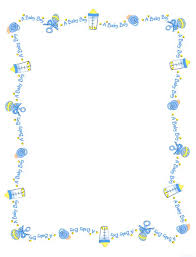 free baby frame clipart clipart collection free baby duck clip