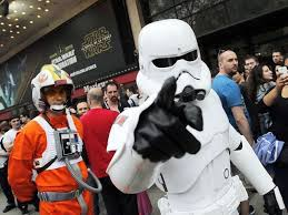 what to get a star wars fan diehard star wars fans threaten spoiler jihad if disney ignores