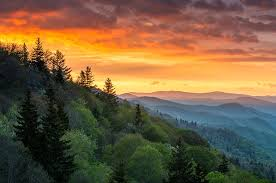 North Carolina scenery images Great smoky mountains north carolina scenic landscape cherokee jpg