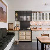cuisine chaleureuse idées déco pour une cuisine moderne chaleureuse