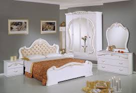 White Italian Bedroom Furniture Italian White High Gloss Bedroom Furniture Home Delightful