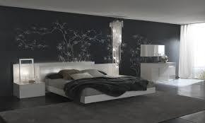 Accent Wall In Bedroom by Contemporary Bedroom Accent Wall Design Pictures Remodel Decor And