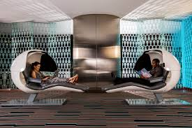 100 sleeping pods the nostromo 1 18 scaled interiors 12 23