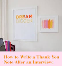 best 25 thank you after interview ideas on pinterest interview