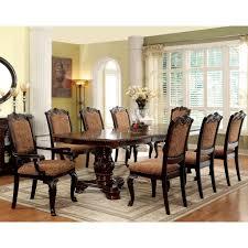 boraam bloomington dining table set dining room cherry dining room table unique boraam bloomington