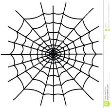 Halloween Spider Web Coloring Pages And Colouring Page Thaypiniphone Web Coloring Pages