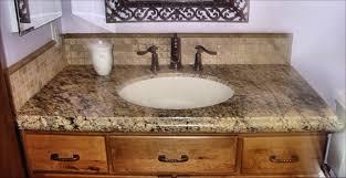 vanity cultured marble vs granite custom vanity tops home depot