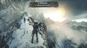 rise of the tomb raider 2015 game wallpapers rise of the tomb raider free download crohasit download pc