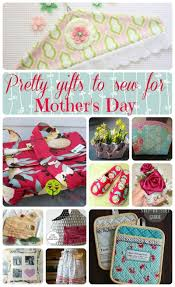 mothers day gift ideas pretty gifts to sew for mother s day so sew easy