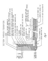 patent us20050274295 multi function construction material