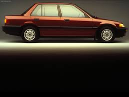 honda civic sedan 1988 pictures information u0026 specs