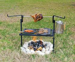 Home Made Firepit Pit Grill Diy And How To Build A Outdoor
