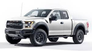 Ford Raptor White - the detroit auto show new raptor unveiling thread page 37