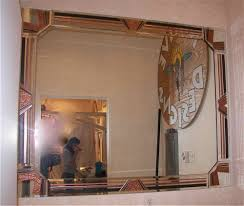 Decorative Mirrors Decorative Etched U0026 Carved Mirrors U0026 Mirror Frames Sans Soucie