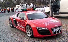pink audi r8 file sveib audi r8 v10 safety car 24h du mans jpg wikimedia commons