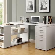 Linnmon Corner Desk by Desk Wayfair Corner Desk For Beautiful Bush Furniture Wheaton