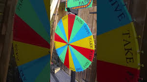 halloween drinking games diy wheel of fortune carnevil halloween prop drinking game part i