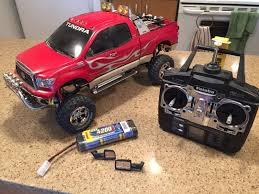 toyota tundra high lift rccanada canada radio controlled hobby forum view single post