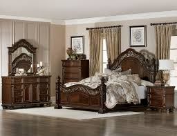 homelegance catalonia collection catalonia traditional bedroom