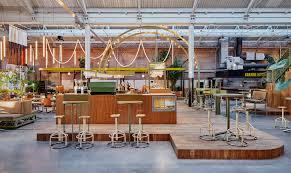hã llen design kanarie club at the hallen amsterdam wanderbook fresh