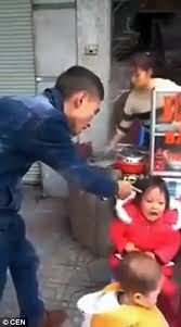Dad Yelling At Daughter Meme - vietnamese father is filmed mercilessly beating his daughter with