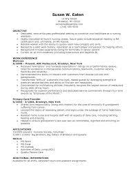 Resume Sample Format Nurse by Nursing Resume Template Nursing Resume Template 9 Free Samples