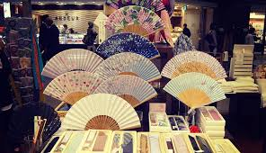 japanese fans how to purchase traditional japanese fans like a local forbes
