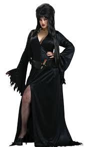 official elvira costume deluxe plus size u2013 elvira com