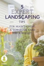 best 10 landscaping costs ideas on pinterest garden design
