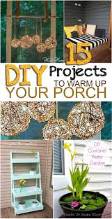 191 best home decor porch images on pinterest decorations