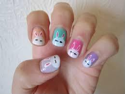 bring out your crackle nail polish simplefastelegant nail art