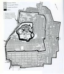 Himeji Castle Floor Plan Japanese Castle Floor Plan Map Pictures To Pin On Pinterest