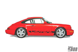 red porsche png total 911 issue 116 now on sale total 911