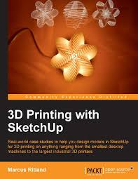 3d printing with sketchup by essam aldokali issuu